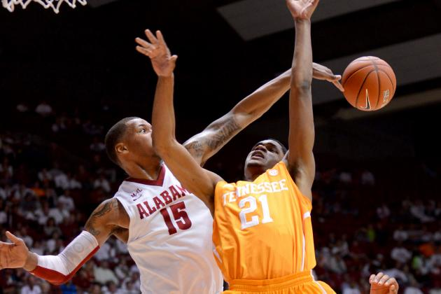Report: AJ Davis Requests Release from Vols
