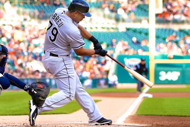 Has Jose Abreu Already Passed Up Yasiel Puig as MLB's Best Cuban Hitter?