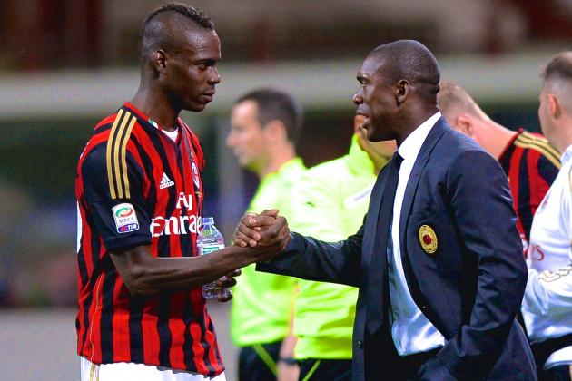 Has Clarence Seedorf Done Enough to Stay at AC Milan Next Season?