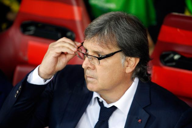Gerardo Martino's Barcelona Are in the Wrong Mindset to Win La Liga