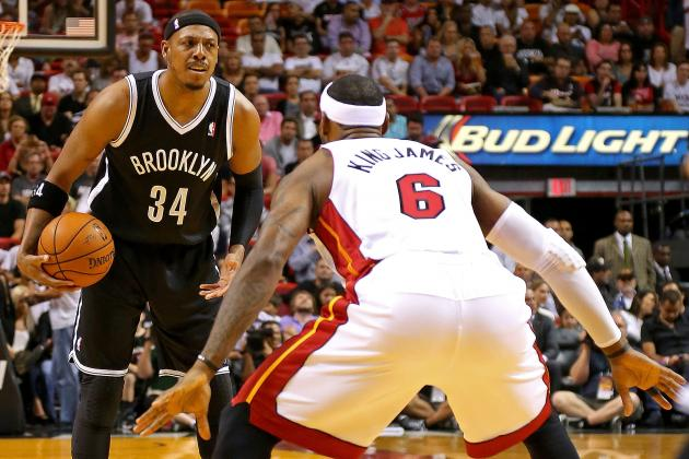 Can Brooklyn Nets out-Clutch Miami Heat in Round 2?