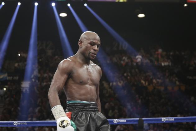 Mayweather vs. Maidana: Takeaways from Money's Closer-Than-Expected Win