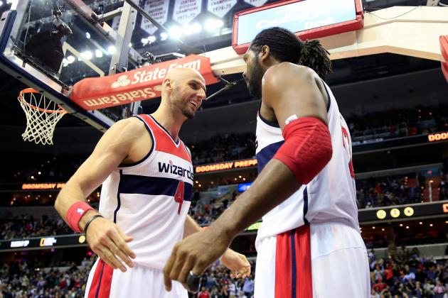 3 Factors That Will Decide Washington Wizards' Playoff Ceiling