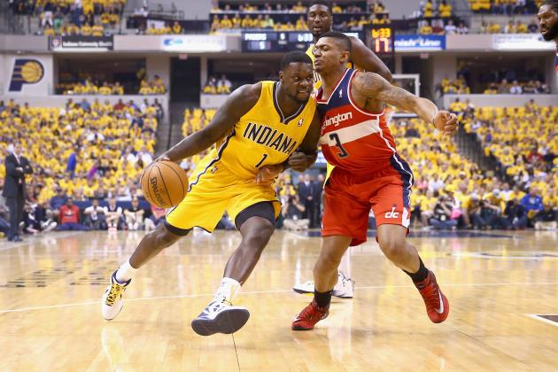 It's Time for Lance Stephenson to Prove His Future Value