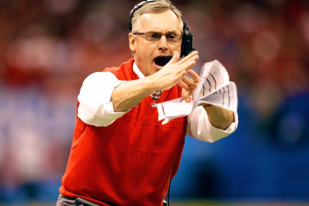 Former Ohio State HC Jim Tressel Says He Has No Desire to Coach Again