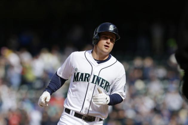 5 Takeaways from Kyle Seager's Early MLB Season Returns
