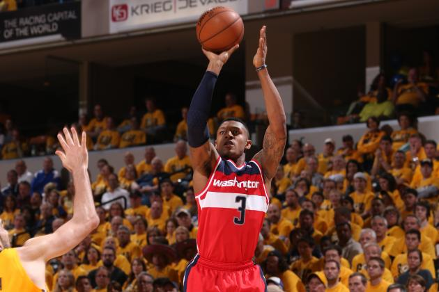 Washington Wizards vs. Indiana Pacers: Postgame Grades and Analysis
