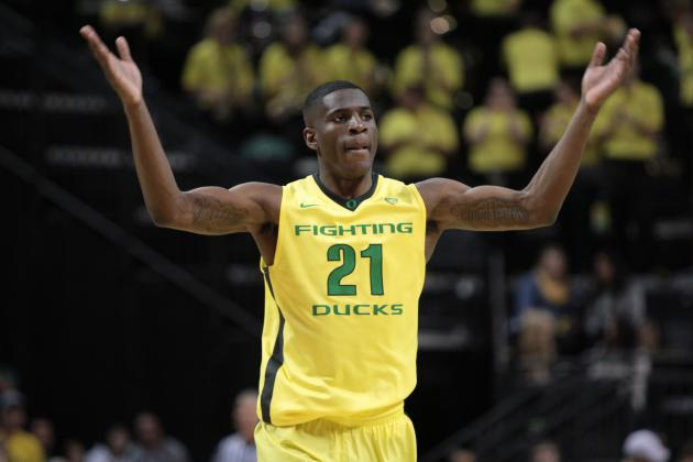 Oregon Dismisses 3 Basketball Players Who Are Being Investigated for Assault