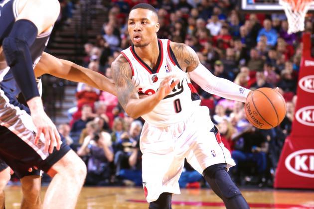 Do Portland Trail Blazers Present Major Matchup Problems for San Antonio Spurs?