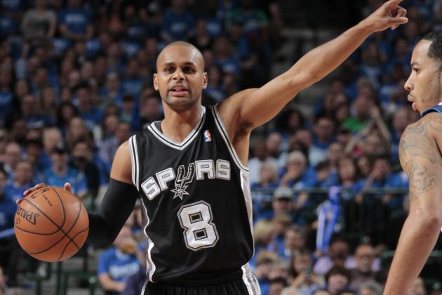 Creating the Perfect Offseason Plan for the San Antonio Spurs