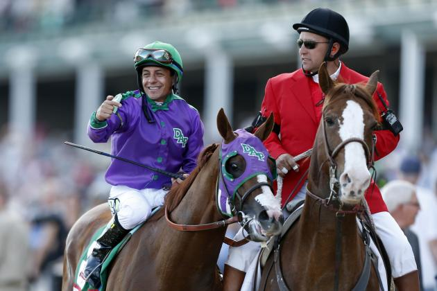 Kentucky Derby Results 2014: Top Questions Going Forward After Run for the Roses