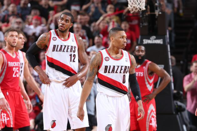 Factors That Will Decide Portland Trail Blazers' Playoff Ceiling