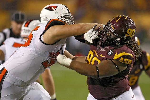 Breaking Down Will Sutton and His 2014 NFL Draft Prospects
