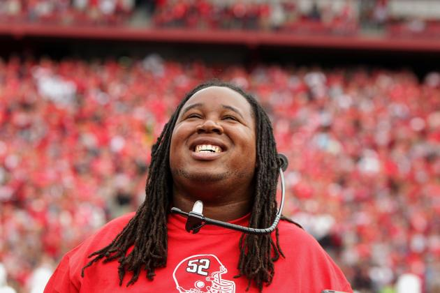 Eric LeGrand Will Speak at Rutgers Commencement After Confusion over Invitation