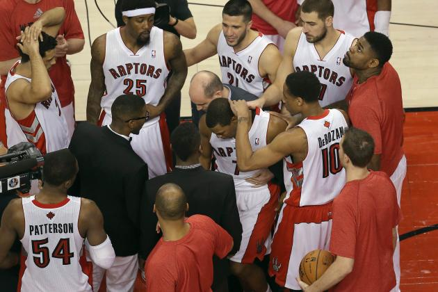 Exceeding Expectations: What We Learned from the Toronto Raptors This Season