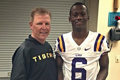 LSU Recruiting: 5 2015 Recruits Every Tigers Fan Should Be Following This Summer