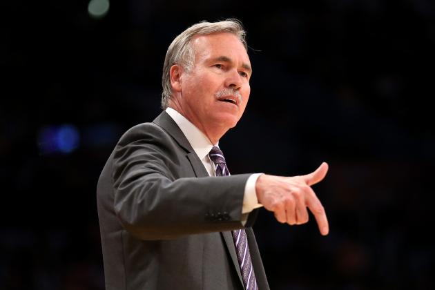 How Will Mike D'Antoni Be Remembered by Lakers Fans?