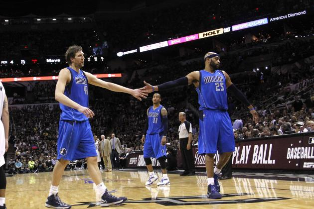 What We Learned About Dallas Mavericks This Season
