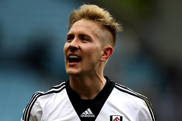 Lewis Holtby to Find out This Week If Tottenham Still Want Him