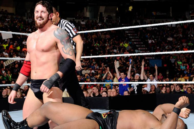 WWE Extreme Rules 2014 Results: Victors Who Will Keep Momentum at Payback