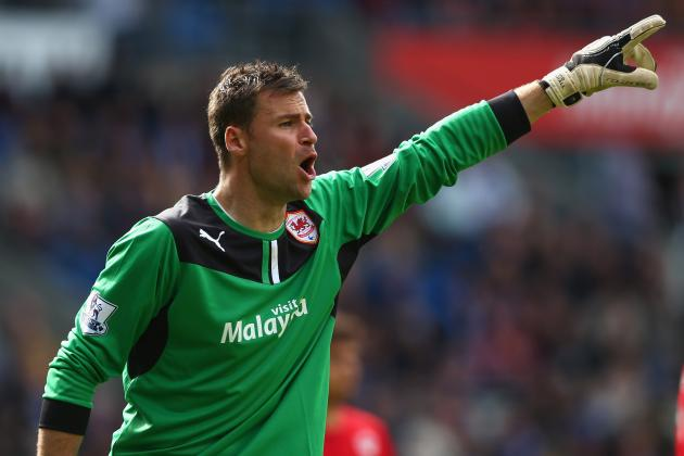 Marshall Hints He'll Stay at Relegated Cardiff