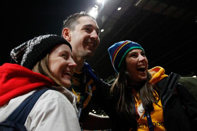 Rugby World Cup 2015 Tickets: On-Sale Date, Info, Fixture Schedule and More