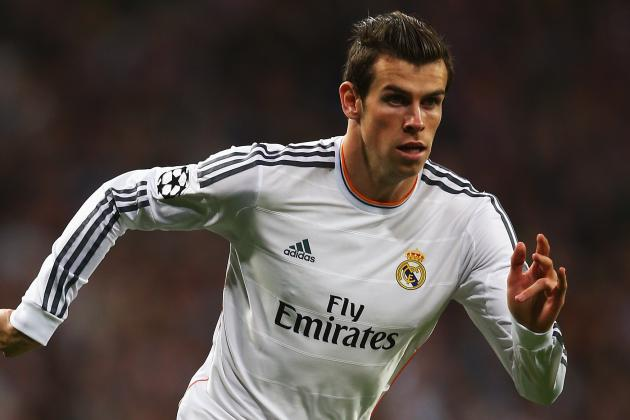 Bale, Carvajal Doubtful to Face Valladolid