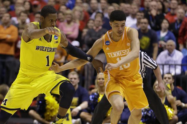 Tennessee Gives Releases to Freshmen Darius Thompson and A.J.Davis