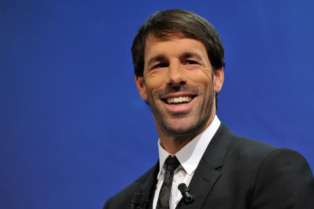 Ruud Van Nistelrooy Eager to Succeed in Netherlands Coaching Role