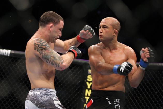 TUF 19 Episode 4 Results and Recap: Did Team Edgar Finally Get on the Board?