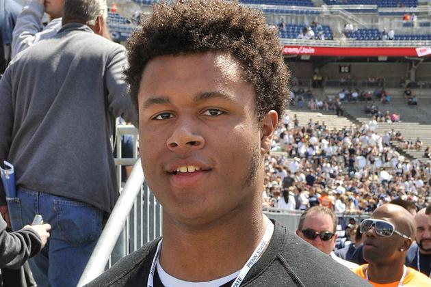 Sterling Jenkins Commits to Penn State: What 4-Star OT Brings to Nittany Lions
