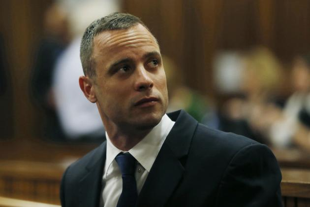 Oscar Pistorius Subject of Complaint Regarding Alleged Comments to Kim Myers