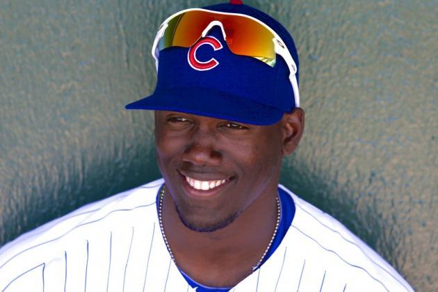 Will Jorge Soler Develop into Cubs' Crosstown Version of Jose Abreu?