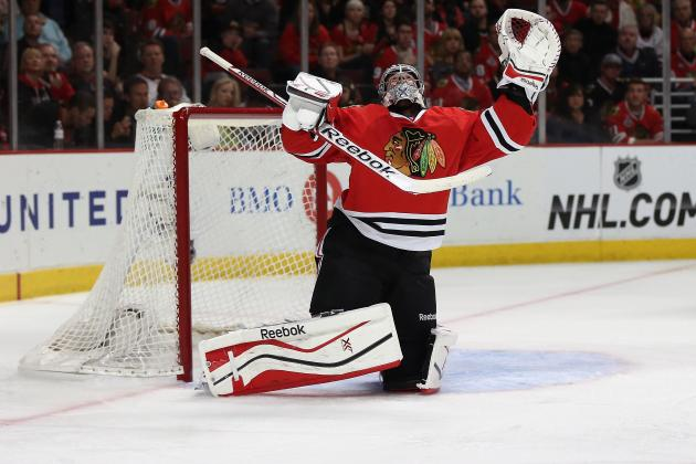 NHL Playoffs 2014: Teams That Will Advance to Conference Finals