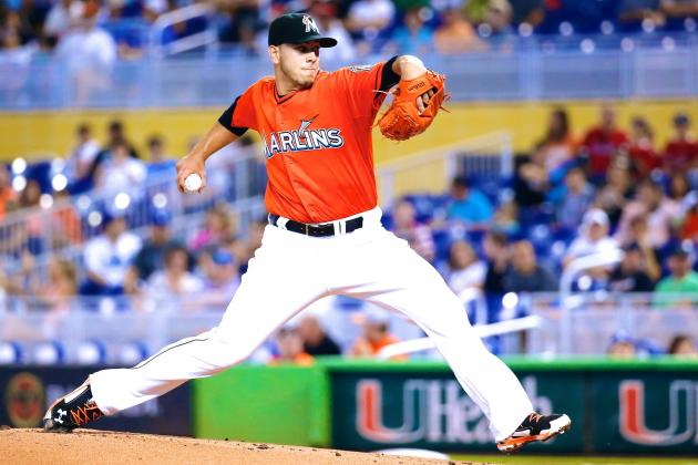 21-Year-Old Jose Fernandez's Case as MLB's Best Pitcher