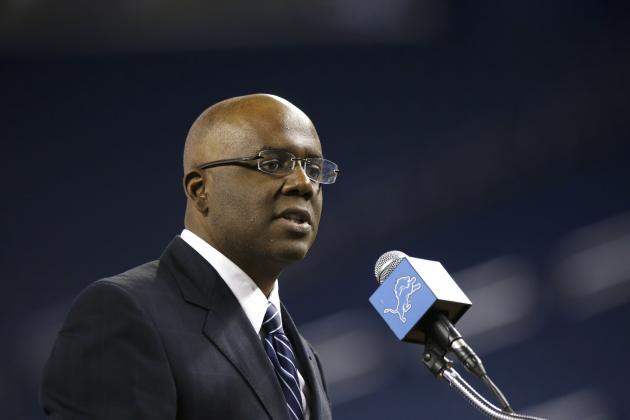 NFL Rumors: Latest Buzz on Potential Draft Day Moves