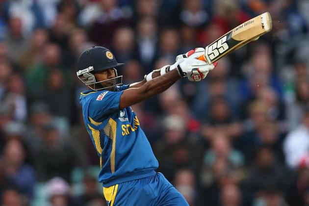 Ireland vs. Sri Lanka, 1st One-Day International: Highlights, Scorecard, Report
