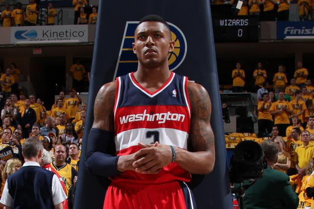 Why the Washington Wizards Are Here to Stay in the 2014 NBA Playoffs