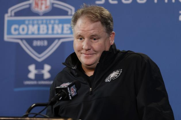 Debate: Who Should Philly Draft in the 1st Round?