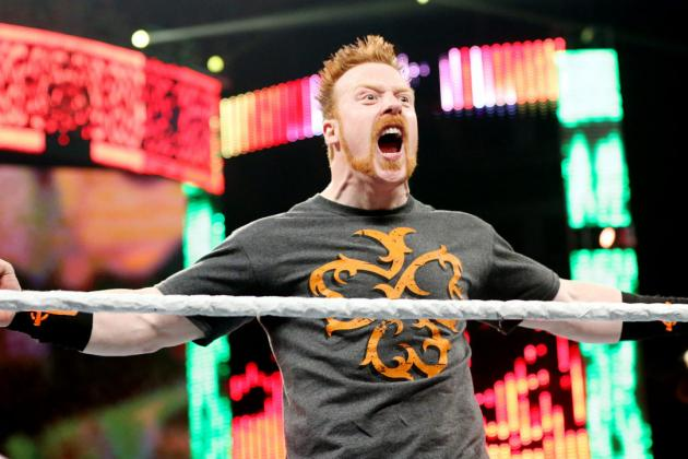 WWE Raw Results: Biggest Winners and Losers After May 5