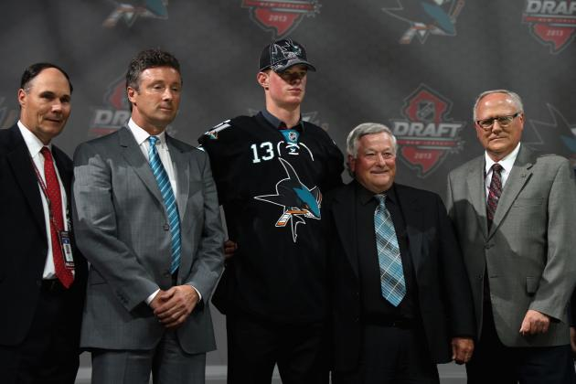 Purdy: Time for a New Sharks Game Plan