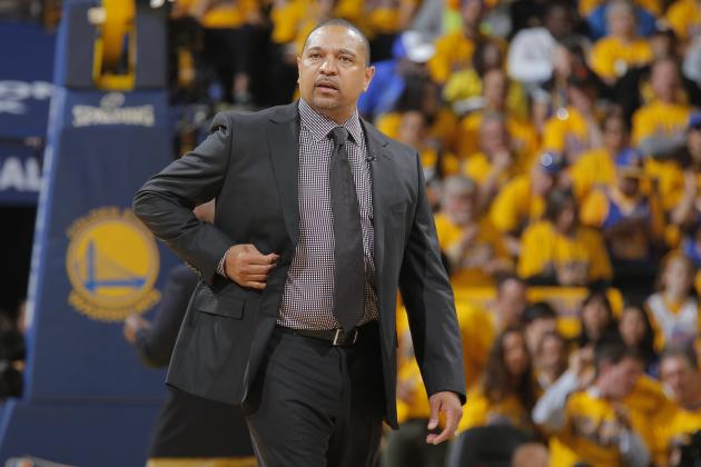 Golden State Warriors Firing Mark Jackson Would Be Massive Mistake
