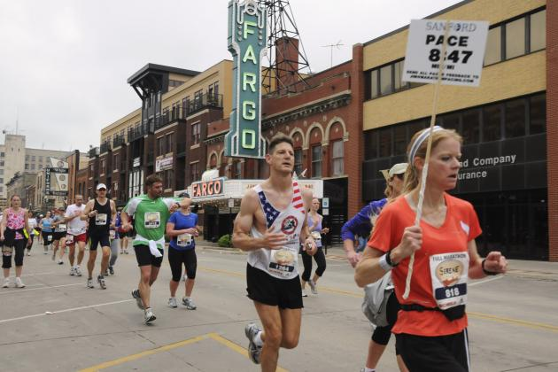Fargo Marathon 2014: Date, Start Time, Route and Race Preview