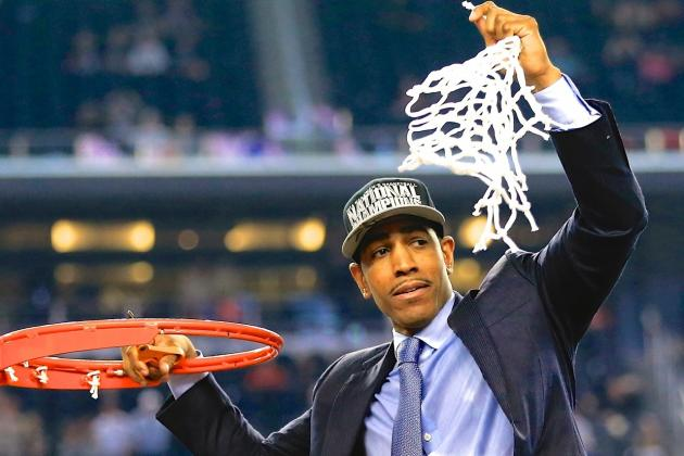 Kevin Ollie to Meet with Los Angeles Lakers About Coaching Job?