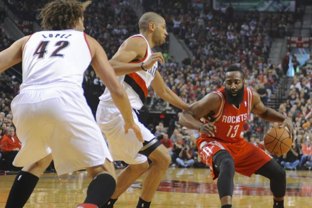 Can Houston Rockets Still Confidently Build Around James Harden?