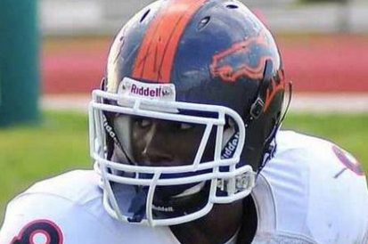2015 Class Grows with Verbal Commitment by CB Davante Davis