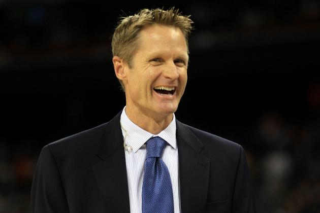 Is Steve Kerr Using the New York Knicks for Leverage?