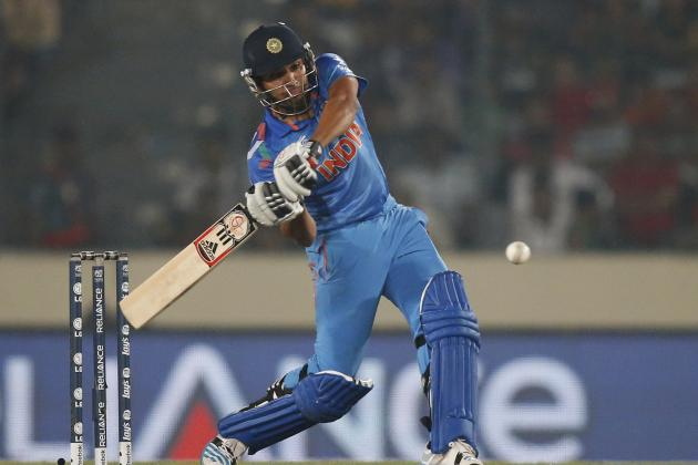 Mumbai Indians vs. Royal Challengers, IPL 2014: Highlights, Scorecard, Report