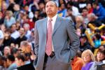 Warriors Fire Head Coach Mark Jackson