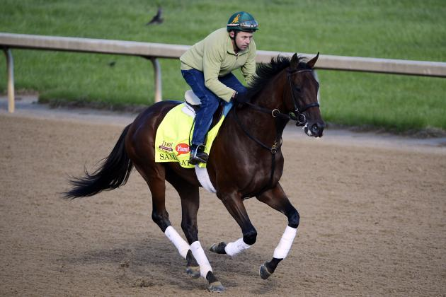 Kentucky Derby Results 2014: Poor Finishers with Best Shot at Preakness Stakes